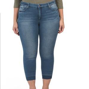 🆕 NYDJ stretchy jeans